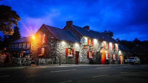 . The Garrandarragh Inn
