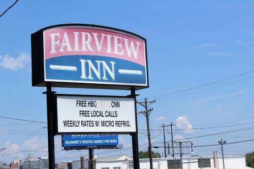 Fairview Inn - New Castle, DE 19801