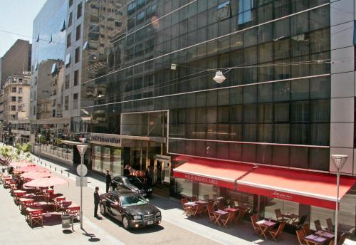 Melia Buenos Aires Hotel photo 2