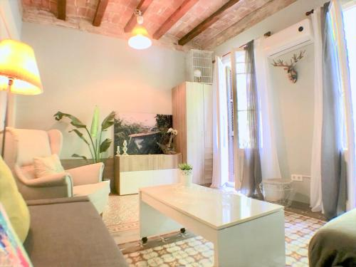 Hotel R4D Apartment near Passeig de Gracia/Diagonal