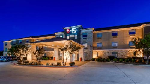 Best Western Plus Killeen-Fort Hood Hotel & Suites