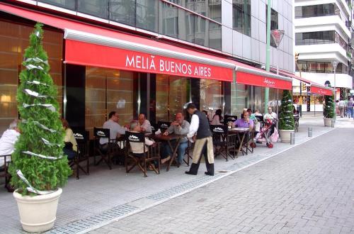 Melia Buenos Aires Hotel photo 16