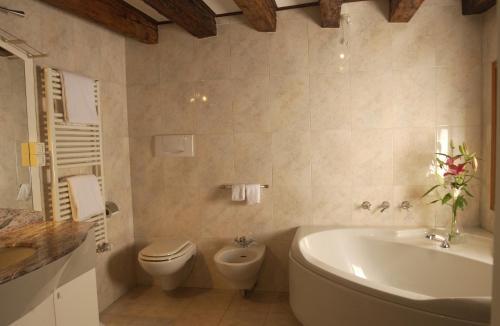 Corte 1321 Улучшенный двухместный номер с 1 кроватью или 2 отдельными кроватями