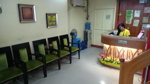 Jeamco Royal Hotel Cotabato