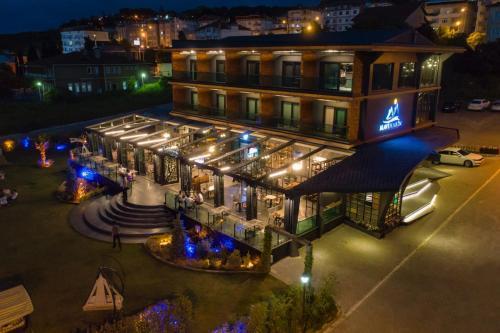 . MAVİ MARİN BOUTIQUE HOTEL