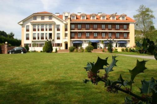 Accommodation in Comillas