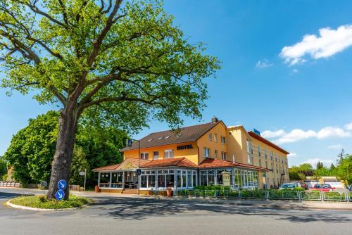 . Komfort-Hotel Katerberg
