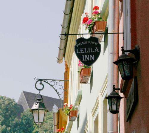. Pensiunea Lelila Inn