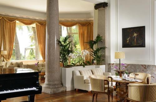 C.so Imperatrice 80, 18038 Sanremo (IM), Italy.