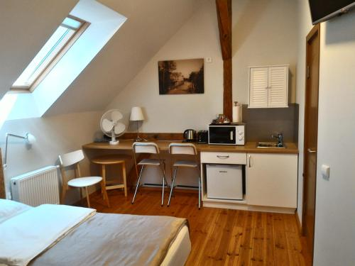 Miško Apartments room photos