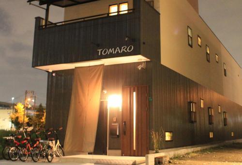 TOMARO 大阪港