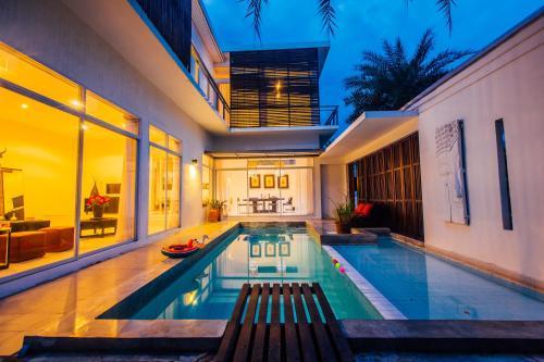 C'Smile pool villa Chiangmai 3 C'Smile pool villa Chiangmai 3