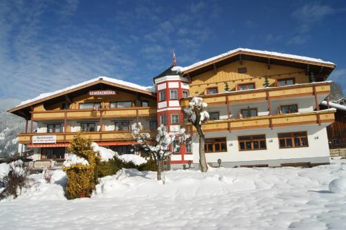 Ferienhotel Gewürzmühle - Hotel - Radstadt