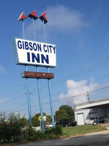 . Gibson City Inn
