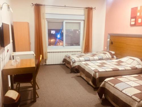 תמונות לחדר Hebron Hotel