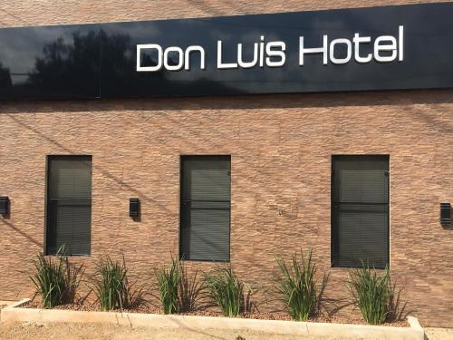 Foto de Don Luis Hotel