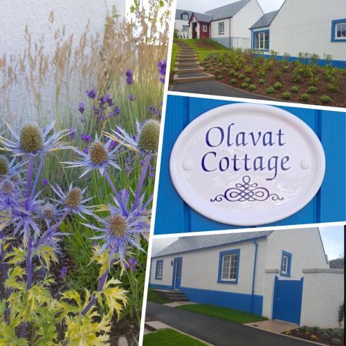 Olavat Cottage - Inverness