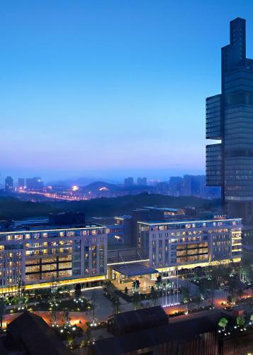 . Hyatt Regency Guiyang