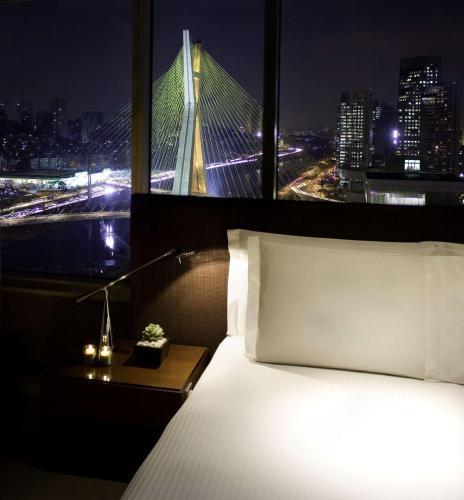 Foto - Grand Hyatt São Paulo