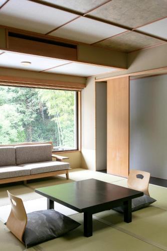 本陣日式旅館 Honjin