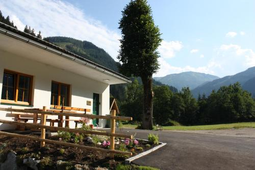 Ferienhaus Radmer - Hotel - Radmer an der Hasel