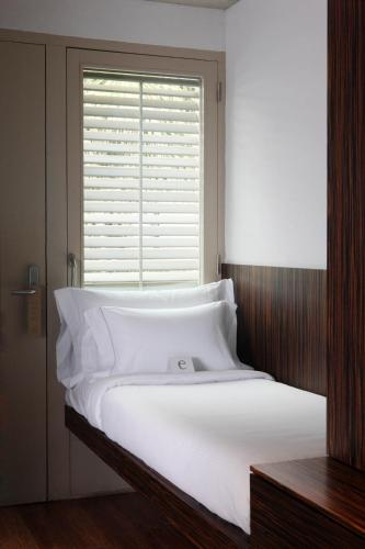 Superior Classic Double Room with Sea View Hostal Spa Empúries 14
