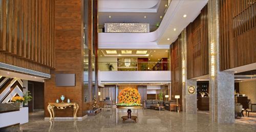 Фото отеля Radisson Chandigrah Zirakpur