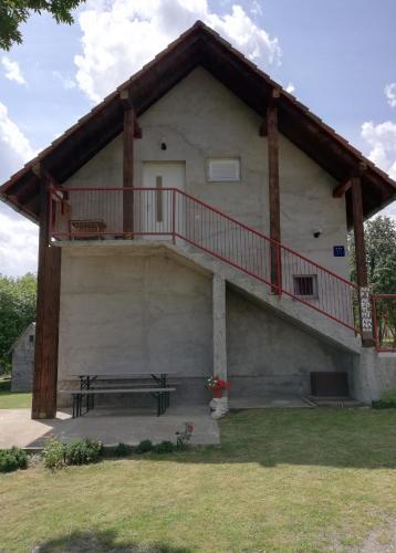 Apartman NIKOLINA - Apartment - Saborsko