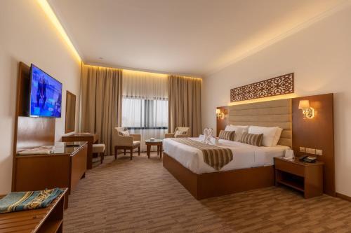 . Hamdan Plaza Hotel Salalah