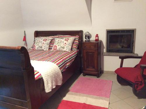 I Giardin - Hotel - Crissolo