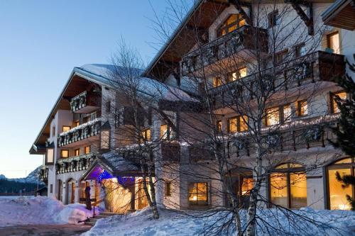 Le Calgary - Hotel - Les Saisies
