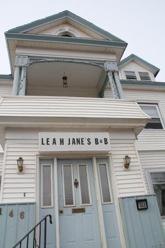 Leah Jane's Bed & Breakfast