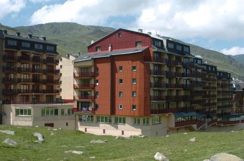 LCB Apartaments Pas de la Casa Pas de la Casa