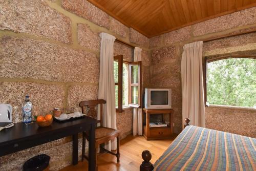 صور غرفة Quinta De Abol De Baixo
