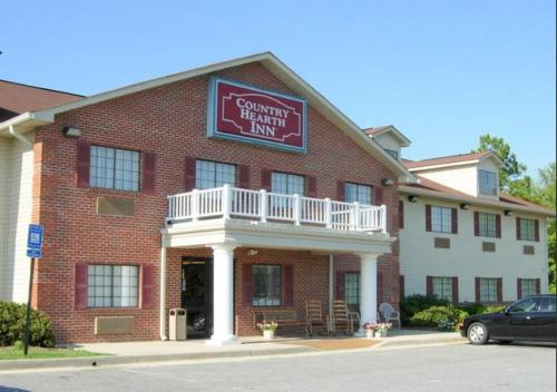 . Garden Inn & Suites - Fitzgerald