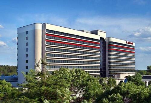 BWI Airport Marriott - Hotel - Linthicum Heights