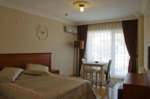 Dogalya Hotel фото номерів