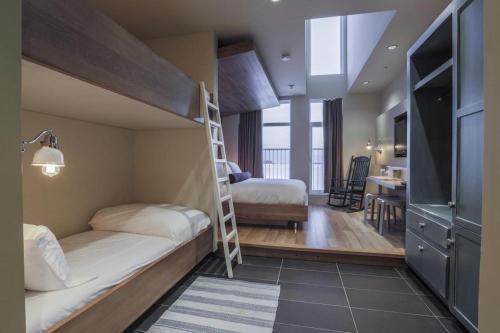 صور غرفة Hôtel & Spa Le Germain Charlevoix
