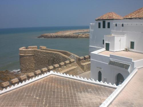 The Jewel of the Northern Moroccan Atlantic in Asilah