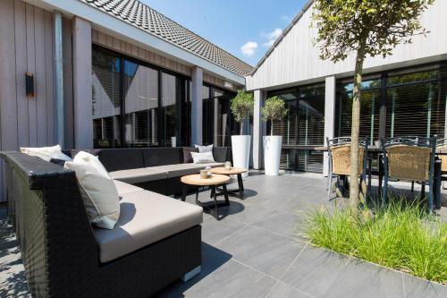Brinkzicht, Pension in Vledder bei Steenwijk