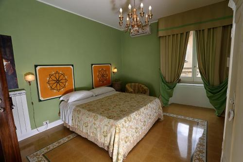 Hotel Bed and Breakfast di Francia thumb-2