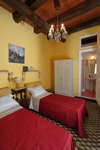 Hotel Bed and Breakfast di Francia thumb-4
