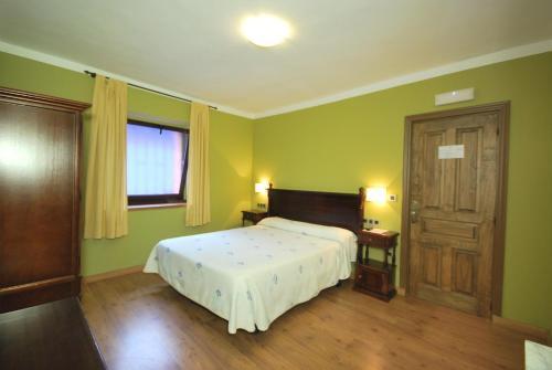 Hotel Posada Del Monasterio foto della camera