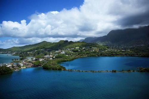 Paradise Bay Resort - Kaneohe, HI 96744