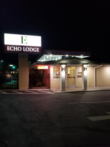 Echo Lodge - West Sacramento, CA 95691