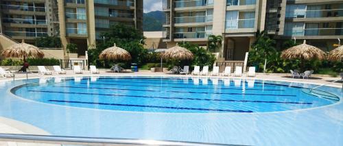Hotel Apartment Bello Horizonte