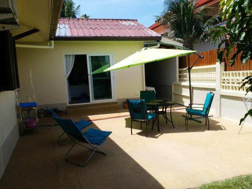 Residence Chez Nous Phuket Residence Chez Nous Phuket
