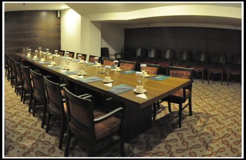 Ankara Alba Hotel rezervasyon