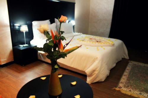 Hotel Ubay Hotel