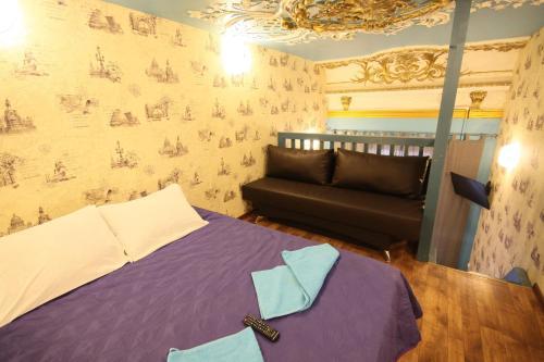 Apartments On Nekrasova